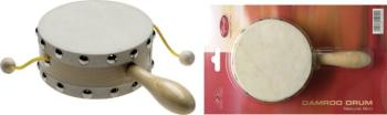 "4"" Damroo drum (ST-SDD-1004)"