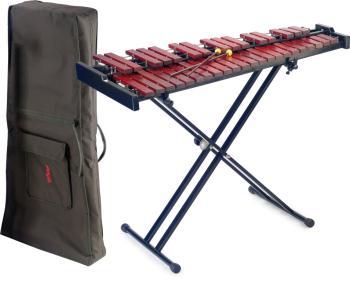 37-key professional desktop xylophone set (ST-XYLO-SET 37 HG)