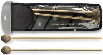 Pair of rattan vibraphone mallets - Medium (ST-SMV-RM)