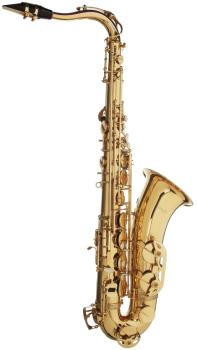 Bb Tenor Saxophone, in ABS case (ST-WS-TS215)