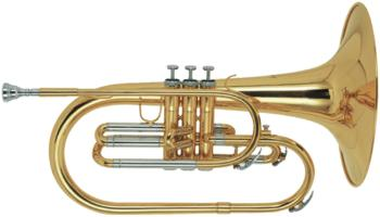 F Marching Mellophone, in case (ST-WS-MB225)