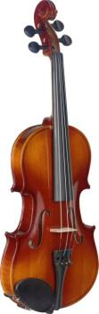 1/2 maple violin with soft case (ST-VN-1/2 L)