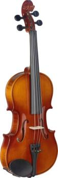 3/4 Maple Violin with standard-shaped soft-case (ST-VN-3/4 L)