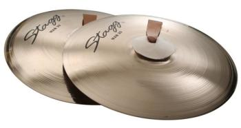 "20"" Marching/Concert cymbals - Pair (ST-MAB 20)"