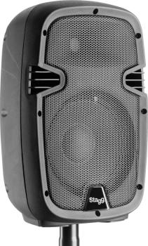 """8"""" 2-way active speaker, analog, class A/B, with Bluetooth, 60 watts p (ST-RIOTBOX8 US)"""