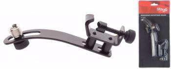 Drum mount microphone holder (ST-MH-D05)