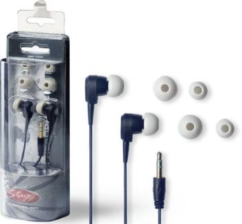 In-ear, MP3 compatible, Stereo Headphones (ST-SEP-700H)