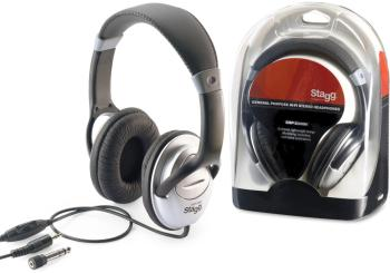 General purpose Hifi Stereo Headphones (ST-SHP-2300H)