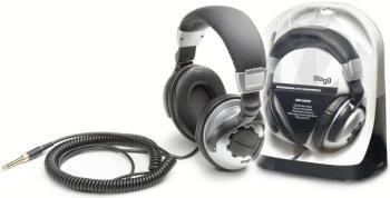 Studio HiFi Stereo Headphones (ST-SHP-3500H)