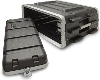 ABS case for 4-unit rack (ST-ABS-4U)