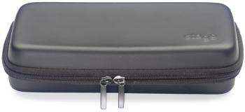 Compact utility case for guitar and other musical instrument accessori (ST-MUCA22)
