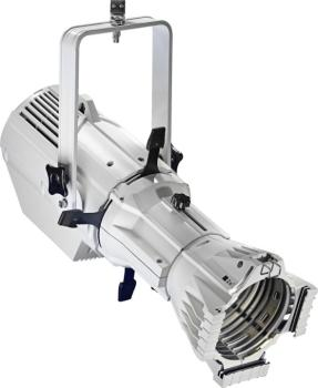 200-watt profile stage light, warm light, white plastic case (Fixed Le (ST-SLP200D32W26-1)