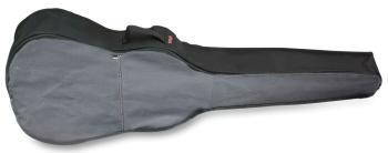 Economic series nylon bag for folk or western guitar (ST-STB-1 W)