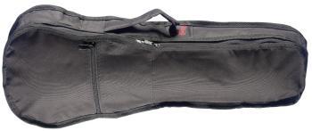 Economic series nylon bag for soprano ukulele (ST-STB-1 UKS)