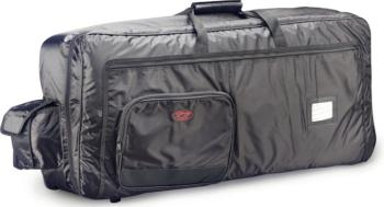 Deluxe black nylon keyboard bag (ST-K18-099)