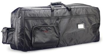 Deluxe black nylon keyboard bag (ST-K18-118)