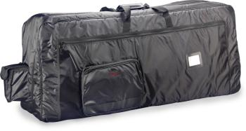 Deluxe black nylon keyboard bag (ST-K18-120)