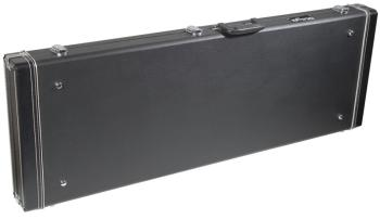 Basic series hardshell case for Heavy X or H300 electric guitar, squar (ST-GCA-XH)