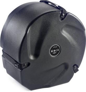 "8"" Polyethylene Tom case - Basic model (ST-STBB-08T)"