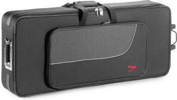 Lightweight soft case for keyboard, with wheels & handle (ST-KTC-107)