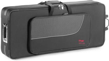 Lightweight soft case for keyboard, with wheels & handle (ST-KTC-130)