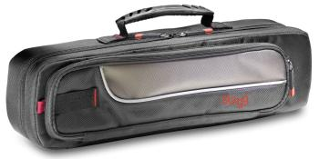 Lightweight, Deluxe wear-proof nylon soft case for concert flute (ST-SC-FL)