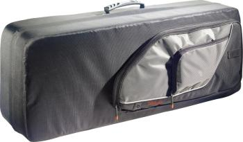 Lightweight, Deluxe wear-proof nylon soft case for tenor saxophone (ST-SC-TS)