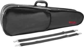 Lightweight violin-shaped soft case for 1/4 violin (ST-HVB1)