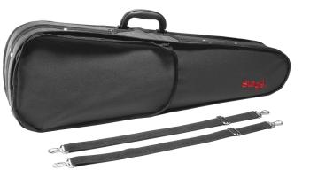 Lightweight violin-shaped soft case for 4/4 violin (ST-HVB4)