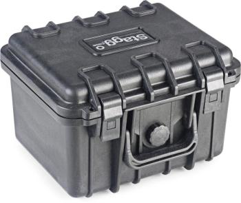 Water- and dustproof universal transport case (IP67) with pick and plu (ST-SCF-241815)