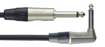 N-Series Instrument Cable - Phone Plug / 90° Phone Plug (ST-NGC6PLR)