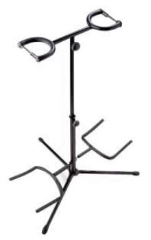Double guitar stand (ST-SG-A200BK)