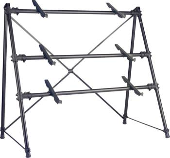 3-Tier Keyboard Stand (ST-KXS-C34BK)