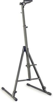 Foldable stand for electric double-bass/electric cello (ST-SV-EDB/ECL)