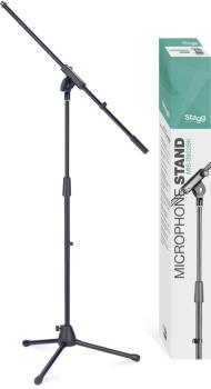Student Microphone Boom Stand (ST-MIS-0922BK)