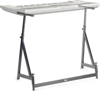 Adjustable mixer/keyboard stand (ST-MXS-A2)