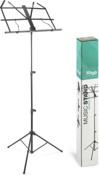 Economy Foldable Music Stand (ST-MUSQ2)