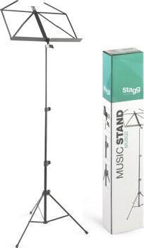 Student Foldable Music Stand (ST-MUSQ3)