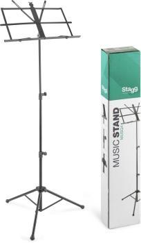 Professional Foldable Music Stand (ST-MUSQ4)