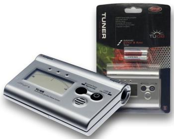 Automatic guitar and bass tuner (ST-TU-GB SL)