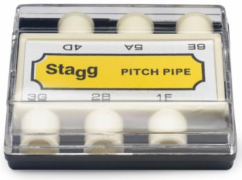 Guitar pitch pipe (ST-GP-1)