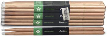Pair of Hickory Sticks, V series/5AN - Nylon Tip (ST-SHV5AN)