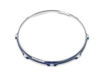 "13""-8 ear Dyna hoop (1pc), for tom & snare drum (snare side) (ST-KS313-8)"