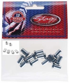 "7/32"" Lug nut (12 pcs/ bag) (ST-PAWN-LN-HP)"