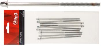 Key-rod for Bass drum (10 pcs) - 7/32 US x 118 mm/ 4.65 in (ST-4I-HP)
