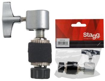 Hi-Hat Clutch (6mm rods) (ST-CLT-26)