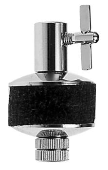 Economy Hi-Hat clutch (6 mm rods) (ST-7C-HP)