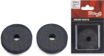 1 x Felt washer for HiHat seat, in blister package (ST-SPRF3-2)