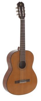 Admira Málaga classical guitar with solid cedar top, Student series (AD-MALAGA)