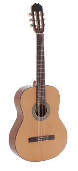 Admira Alba classical guitar with spruce top, Beginner series (AD-ALBA)